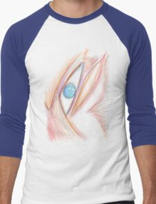 Fox's Eye Sketch  T-Shirt