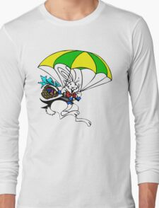 Easter Delivery Long Sleeve T-Shirt