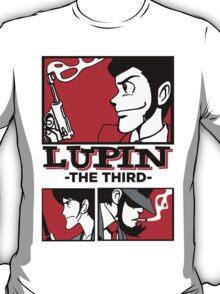 The Third  T-Shirt