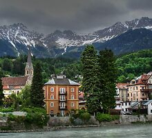 Innsbruck by Thea 65