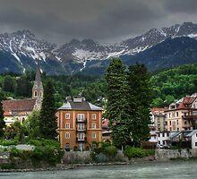 Innsbruck by Thea 65
