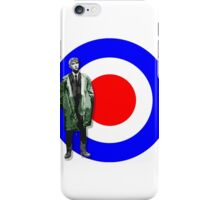 Jimmy back to Brighton iPhone Case/Skin