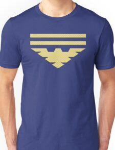Carbon Fiber Archangel Unisex T-Shirt