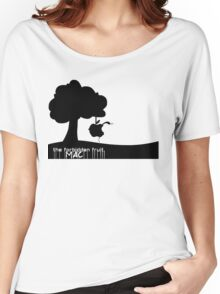 Forbidden Fruit - By SUMO Women's Relaxed Fit T-Shirt