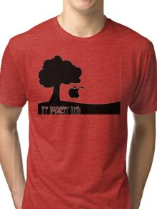 Forbidden Fruit - By SUMO Tri-blend T-Shirt