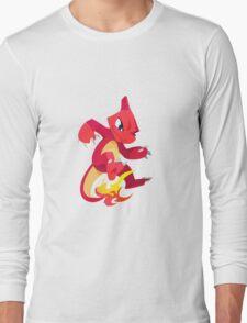 Charmeleon Long Sleeve T-Shirt