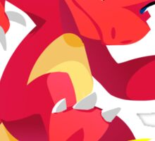 Charmeleon Sticker