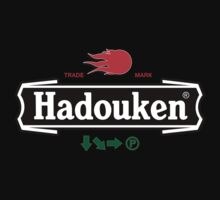 Brewhouse: Hadouken Kids Clothes