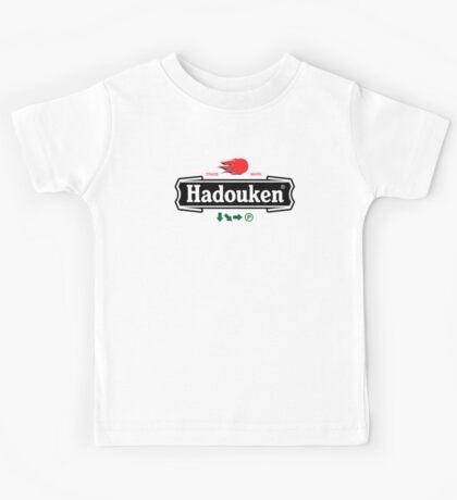 Brewhouse: Hadouken Kids Tee
