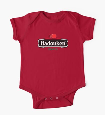 Brewhouse: Hadouken One Piece - Short Sleeve