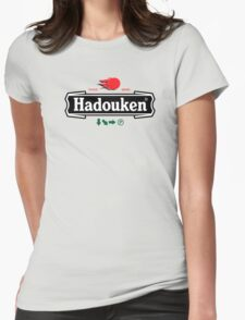 Brewhouse: Hadouken Womens T-Shirt