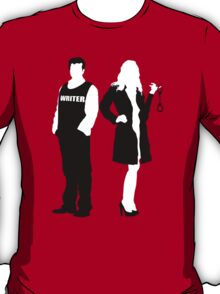 Castle& Beckett T-Shirt
