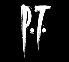 P.T fan shirt. by Silent-Will