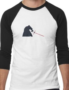 Star Wars Episode VII: The Force Awakens Men's Baseball ¾ T-Shirt