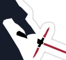 Star Wars Episode VII: The Force Awakens Sticker