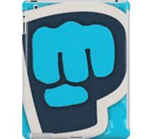 bro fist mania iPad Case/Skin