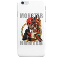 Hunter's Life (Glenn R Custom) iPhone Case/Skin