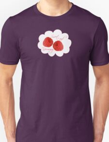 Sweet and Yummy Unisex T-Shirt