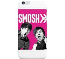 SMOSH iPhone Case/Skin