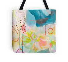 Singing in the Canopy Tote Bag