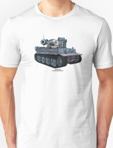Tomas the Tank T-Shirt