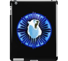 The Ice Bear iPad Case/Skin