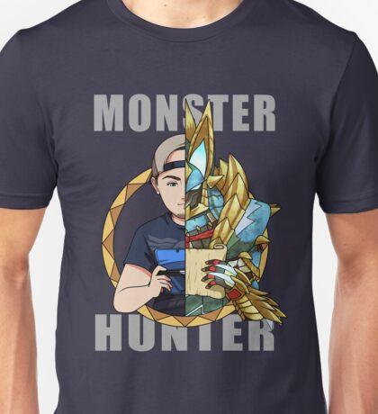 Hunter's Life (Glenn Z Custom) Unisex T-Shirt
