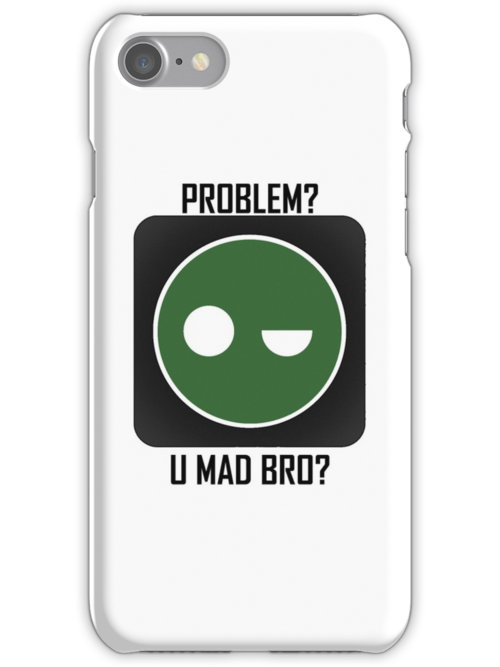 Superintendent PROBLEM? UMADBRO? by Maxdoggy