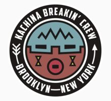 Kachina Breakin' Crew Kids Tee
