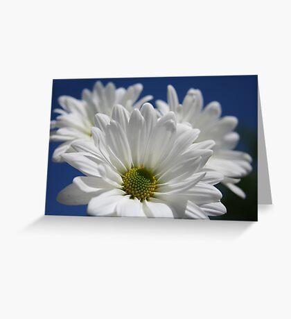 ~Blooming Angels Wings~ Greeting Card