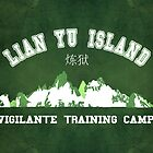 Vigilante Training Camp by Nana Leonti