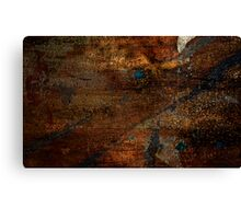 abstract23 Canvas Print