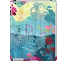 Awash iPad Case/Skin