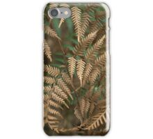 Drying Times iPhone Case/Skin