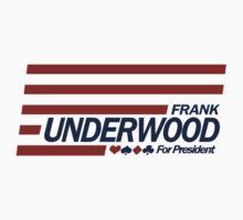 Underwood 2016 by owlcoholik