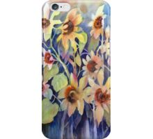 Sun Dance iPhone Case/Skin