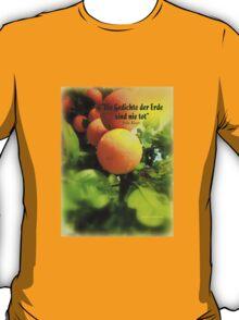 ORANGERIE T-Shirt
