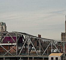 Providence RI by barkeypf
