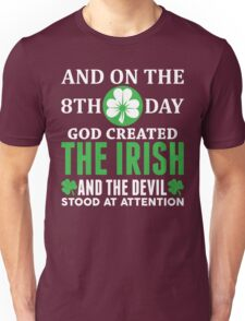 Proud Irish! Unisex T-Shirt