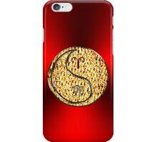 Aries & Rabbit Yin Fire iPhone Case/Skin