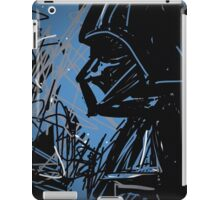 Darth iPad Case/Skin