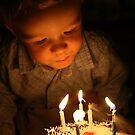 Make a wish by Justine Devereux-Old
