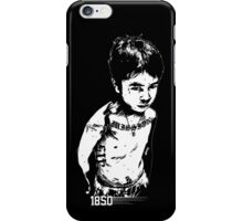 The Mission iPhone Case/Skin
