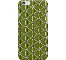 Flower of Life #1 iPhone Case/Skin