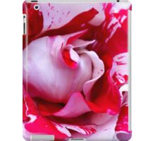 Blood Spatter  iPad Case/Skin
