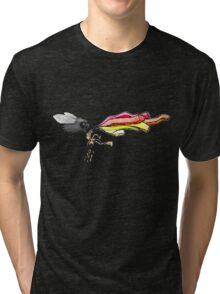 The Fly Tri-blend T-Shirt