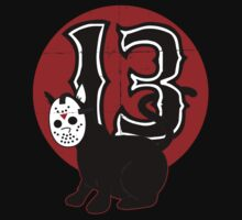 Friday 13th T-Shirt