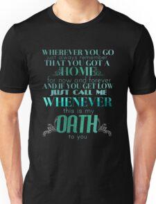 Oath Unisex T-Shirt