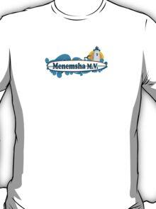 Menemsha Beach - Cape Cod. T-Shirt