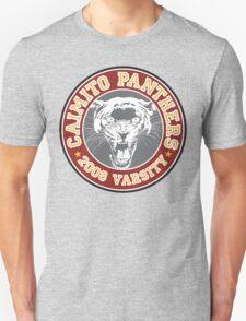 Caimito Panthers T-Shirt